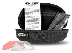 Tifosi Eyewear Podium XC Interchangeable Sunglasses
