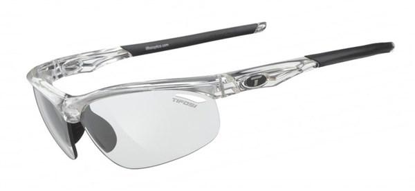 Tifosi Eyewear Veloce Crystal Fototec Cycling Sunglasses