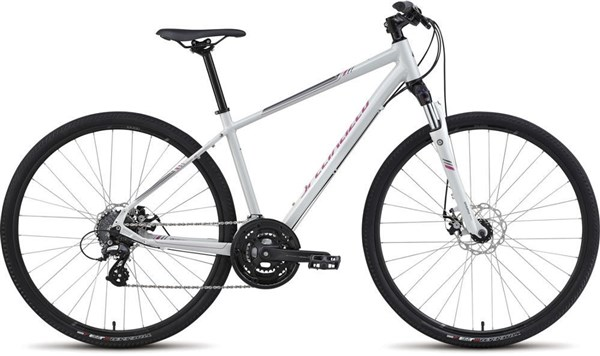 Specialized Ariel Disc Womens 2016 - Hybrid Sports Bike