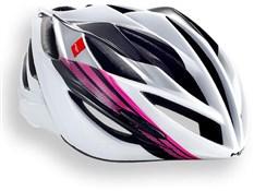 MET Forte Road Cycling Helmet 2017
