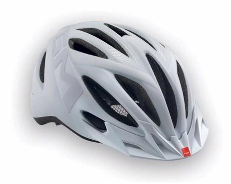 MET 20 Miles Urban Cycling Helmet 2018