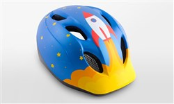 Product image for MET Buddy Kids Cycling Helmet