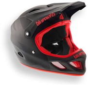 Product image for Bluegrass Explicit BMX / MTB DH Full Face Cycling Helmet
