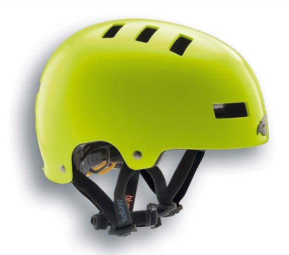 bluegrass Super Bold Cykelhjelm, matt brown | Helmets