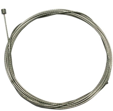 SRAM PitStop Stainless 1.1mm Derailleur Inner Cable (TT & Tandem)