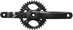 Product image for SRAM X1 1400 BB30 32T Chainset / Crankset