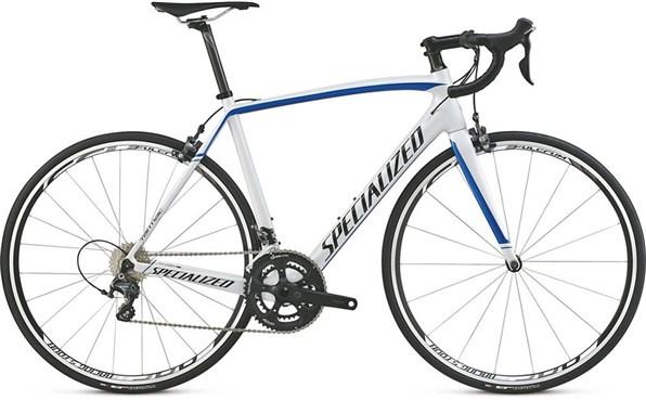 Specialized Tarmac SL4 Comp 2015 - Road Bike