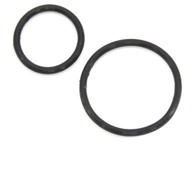 Cateye Spare Fixing Bands