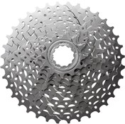 Product image for Shimano CS-HG400 Alivio 9-speed cassette