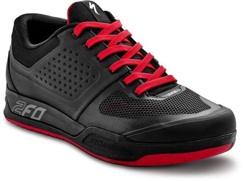Specialized 2FO Clip MTB Cycling Shoes 2016