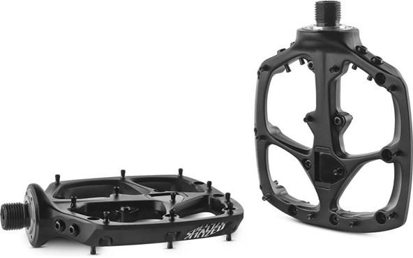 Specialized Boomslang Platform Pedals | Pedaler