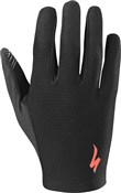 Product image for Specialized Body Geometry Grail Womens Long Finger Cycling Gloves