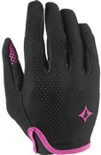 Specialized Body Geometry Grail Womens Long Finger Cycling Gloves AW17