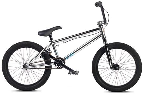 Blank Hustla 18w 2015 - BMX Bike
