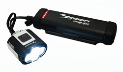 Product image for Moon X-Power 1800 Rechargeable Front Light