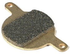 Clarks Disc Brake Pads for Magura Julie 2001-2008, Pin Inc.