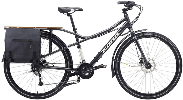 Kona Minute 2015 - Hybrid Classic Bike