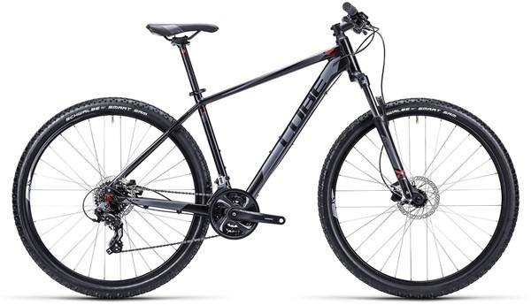 Cube Aim Disc 29 Mountain Bike 2015 - Hardtail MTB