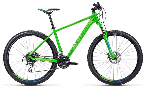Cube Aim SL 27.5 Mountain Bike 2015 - Hardtail MTB