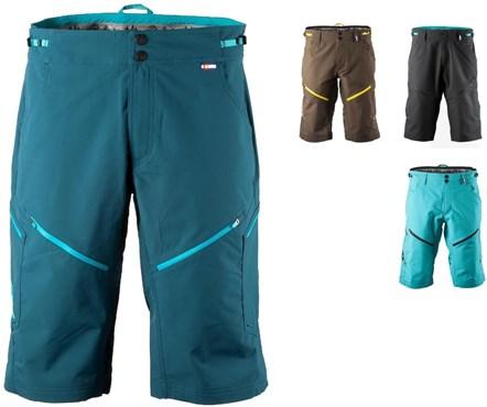 Yeti Freeland Baggy Cycling Shorts