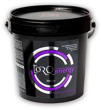 Torq Natural Energy Drink - 1 x 500g