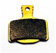 Clarks Sintered Disc Brake Pads