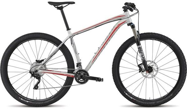 Specialized Crave Pro Mountain Bike 2015 - Hardtail MTB
