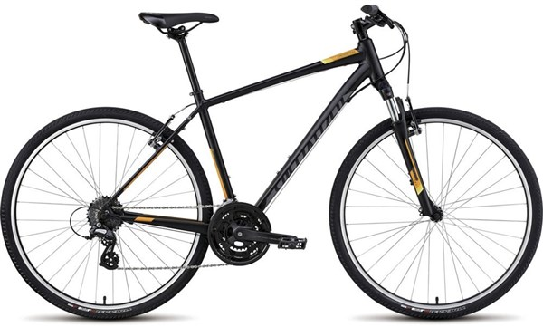 Specialized Crosstrail 2016 - Hybrid Sports Bike