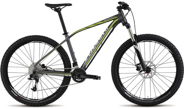 Specialized Rockhopper Expert EVO 650b Mountain Bike 2015 - Hardtail MTB