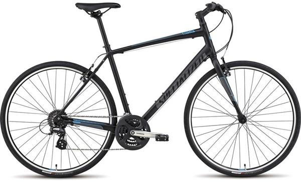 Specialized Sirrus 2015 - Hybrid Sports Bike