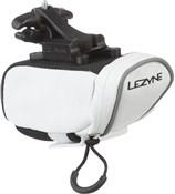 Lezyne Micro Caddy QR Saddle Bag