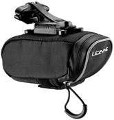 Lezyne Micro Caddy QR Saddle Bag