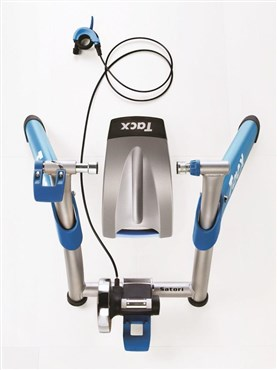 Tacx Satori Smart Trainer T2400   Hometrainer