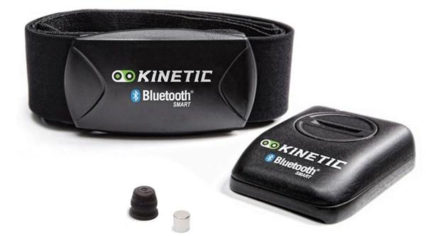 Kinetic InRide (Pod & HRM)