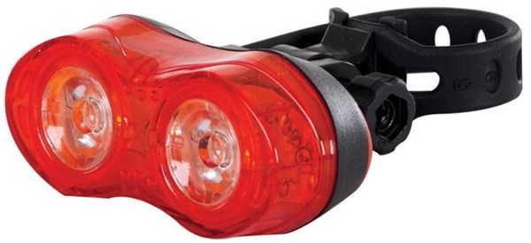 ETC Tailbright Duo 2 LED Rear Light   Rear lights