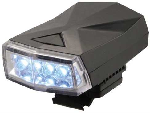 ETC Compact 4 LED Front Light | Forlygter