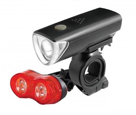ETC Super Bright & Tailbright Duo Light Set | Lygtesæt