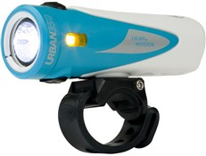 Light and Motion Urban 350 USB Rechargeable Front Light System
