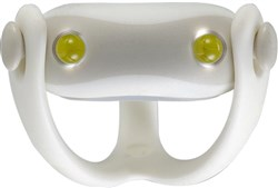 Infini Wukong Silicone Front Light - Batteries Included