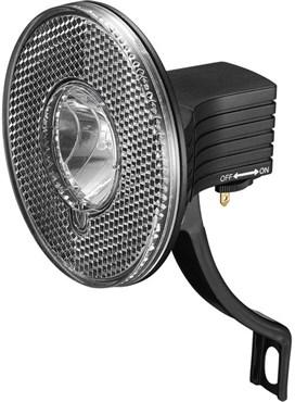 Infini Helio Dynamo Halogen Headlight 6v / 2.4w