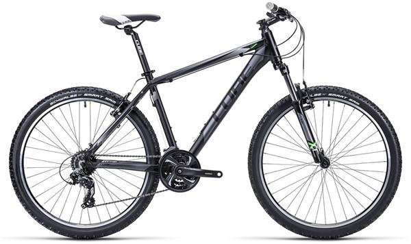 Cube Aim 26 Mountain Bike 2015 - Hardtail MTB