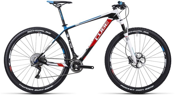 Cube Elite C68 Race 29 Mountain Bike 2015 - Hardtail MTB