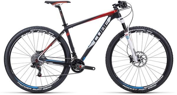 Cube Elite Super HPC Pro 29 Mountain Bike 2015 - Hardtail MTB