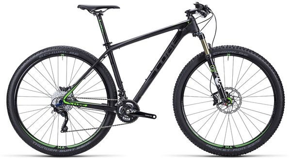 Cube Elite Super HPC Race 29 Mountain Bike 2015 - Hardtail MTB