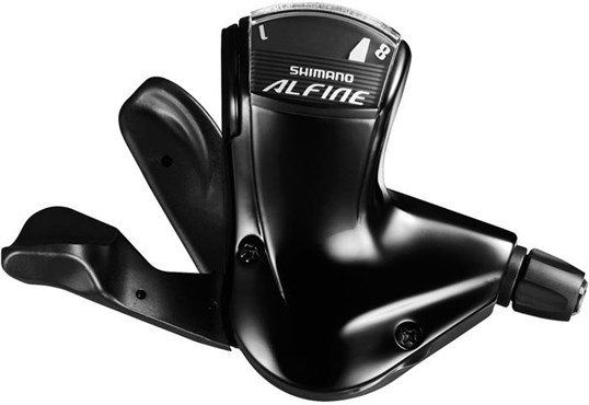 Shimano SL-7000 Alfine Rapid Fire Plus - 8 Speed Shifter