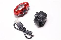 Giant Numen Plus TL 2 USB Rechargeable Rear Light