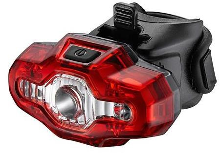 Giant Numen Plus TL-2 USB Rechargeable Rear Light