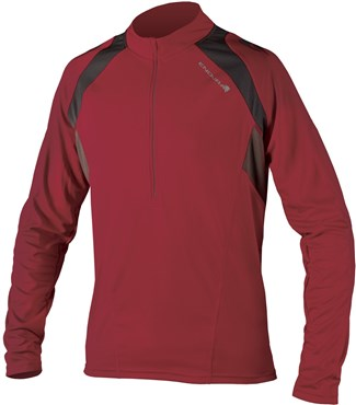 Endura Hummvee II Long Sleeve Cycling Jersey SS17 - Out of Stock ... c05686325