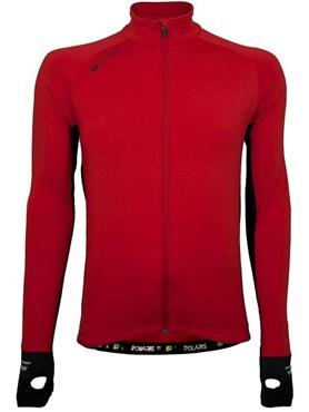 Polaris Adventure Thermal Long Sleeve Jersey