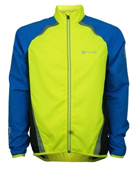 Polaris RBS Pack Me Windproof Jacket SS17